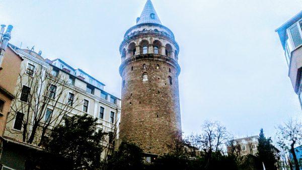 4. sen eğer yine istanbul'san