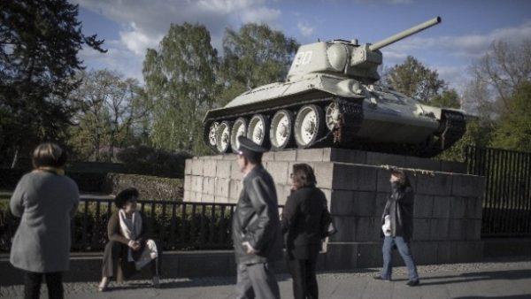 5. Her yer Rus askerlerine açılacak