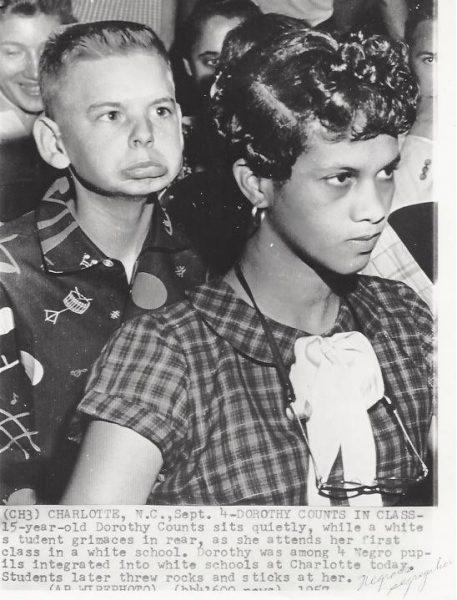 Dorothy Counts