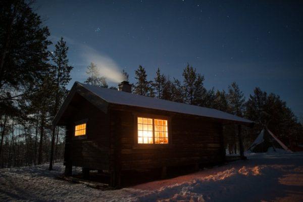 Ellentjern-hytta (1)