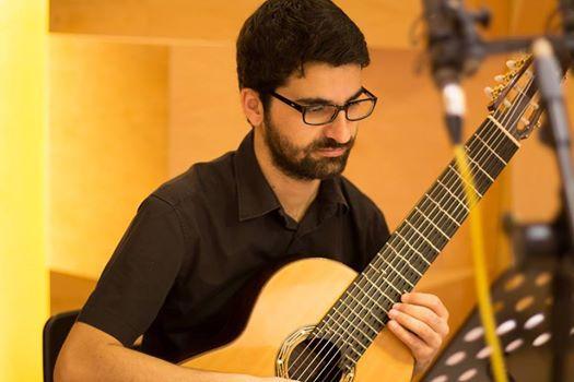 Mikrotonal Gitar