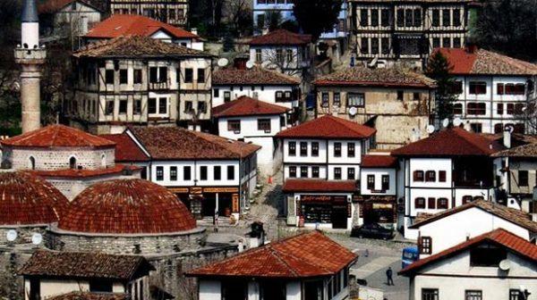 Safranbolu-Evleri