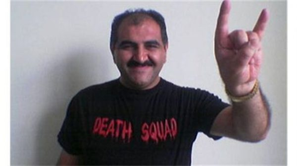 sahin-k-death-squad