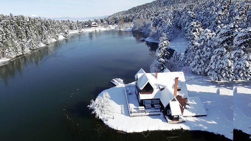 Gitmekten Keyif Alacaginiz Turkiye Deki 10 Kayak Merkezi Listelist Com
