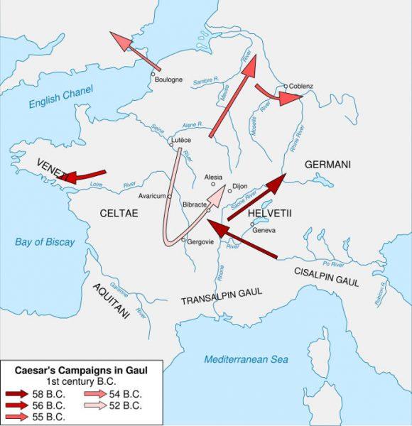 28-Galya kabileleri
