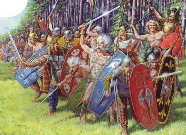 30-Belgic kabileleri