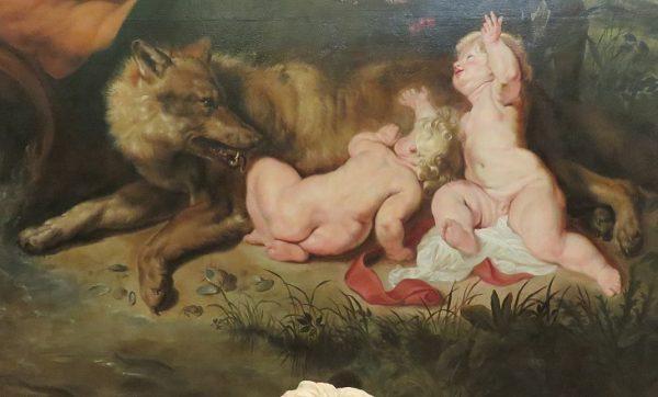 4-Romulus-Remus