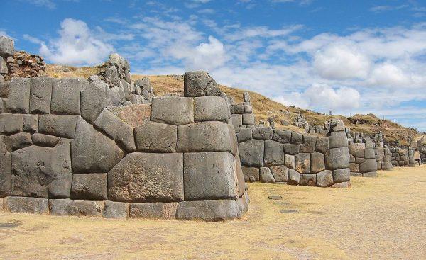 5-İnka-duvar