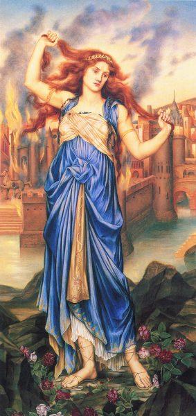 6-Apollo- Kassandra