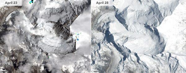 7-Everest-Zirvesi