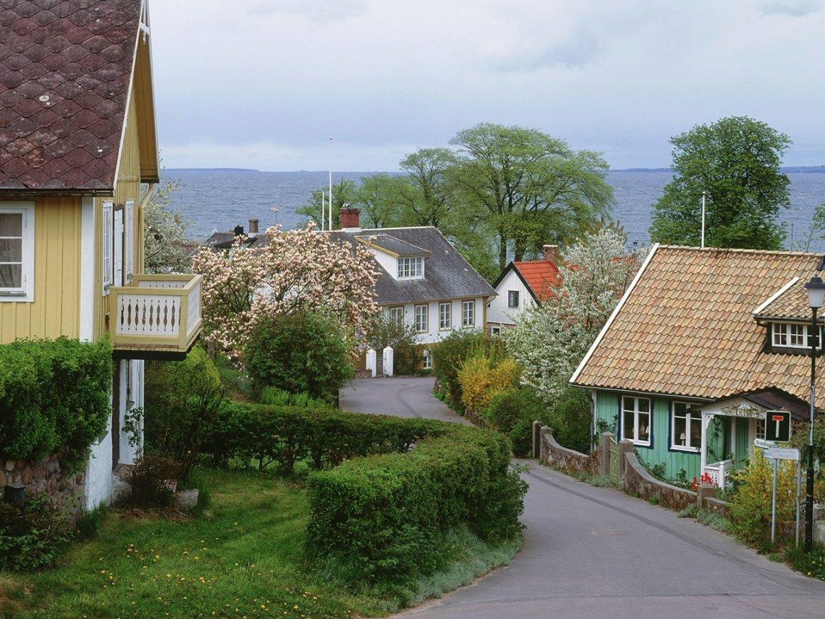 Arild, Sweden