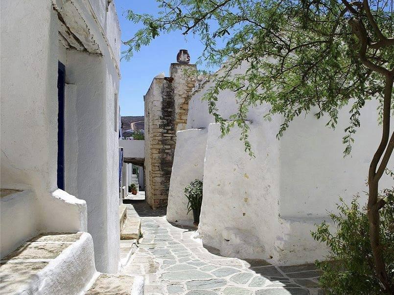Folégandros, Greece