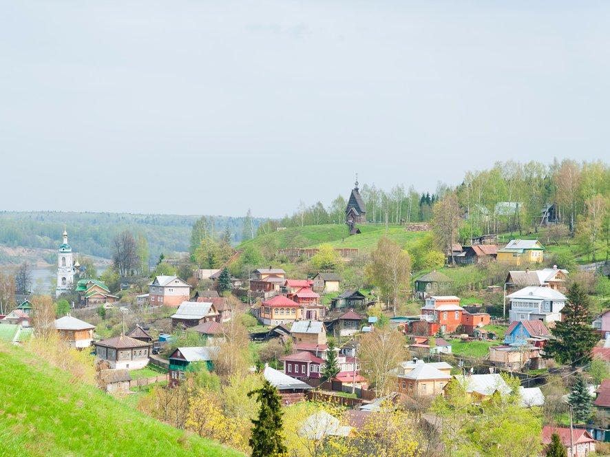 Plios, Russia