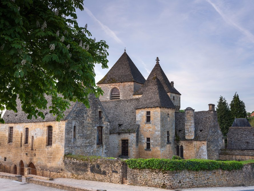 St.-Geniès, France
