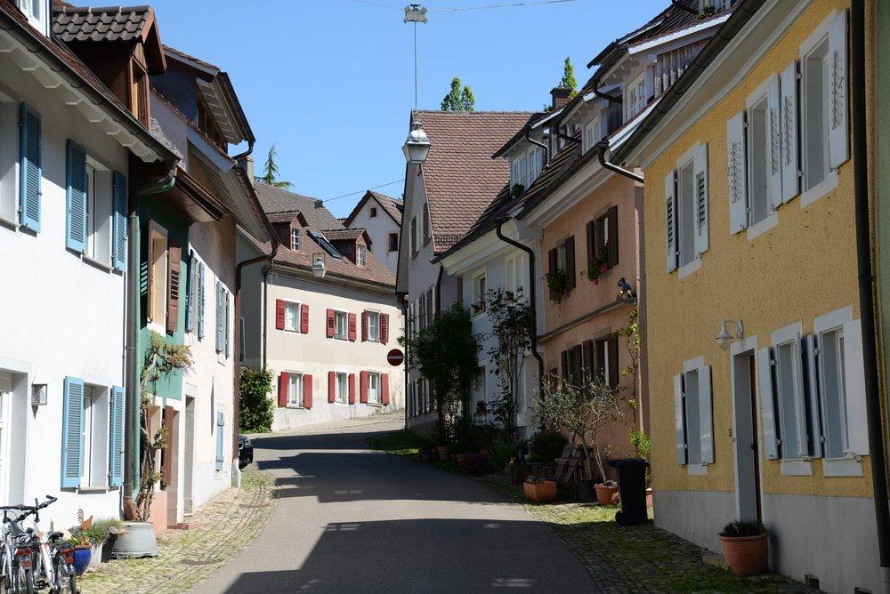 Staufen im Breisgau, Germany