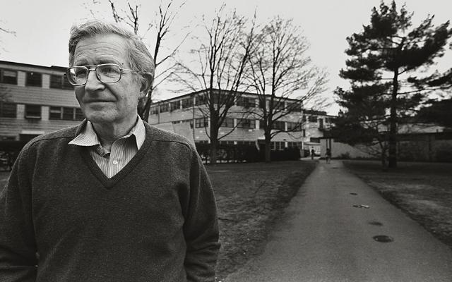 Aktivist Ve Düşünür Noam Chomsky'den Birbirinden Değerli