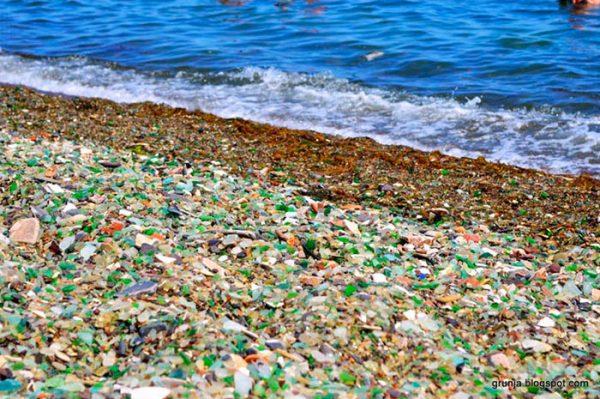 vodka-bottle-pebbles-glass-beach-ussuri-bay-russia-6