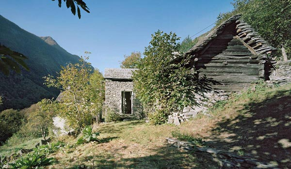 015Linescio, Switzerland