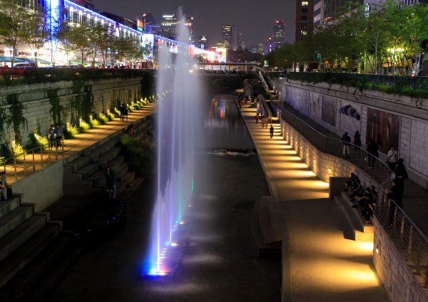 021 Cheonggyecheon