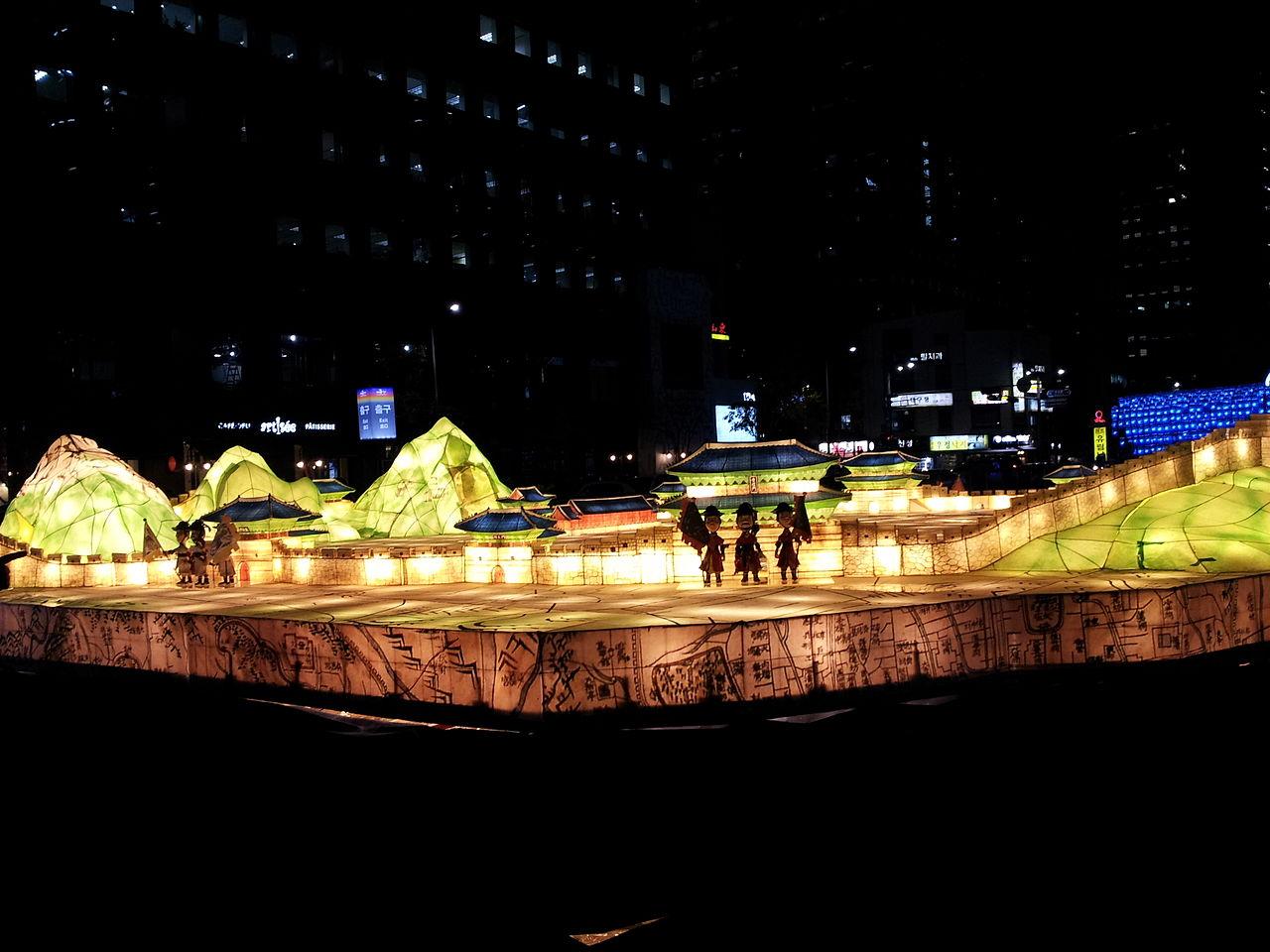 027 Cheonggyecheon