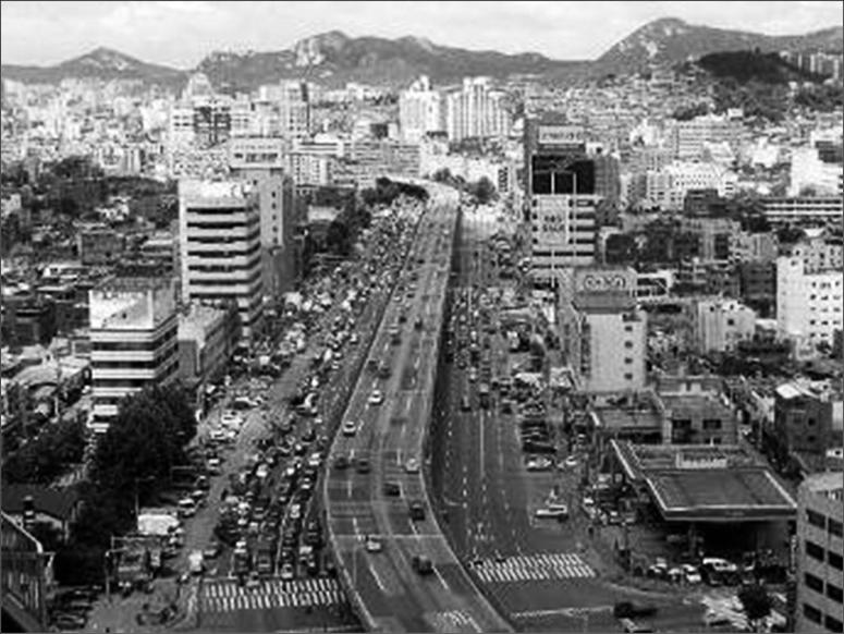 034 Cheonggyecheon