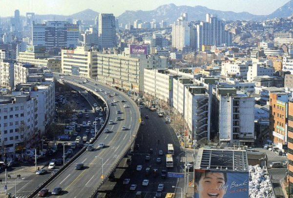 035 Cheonggyecheon
