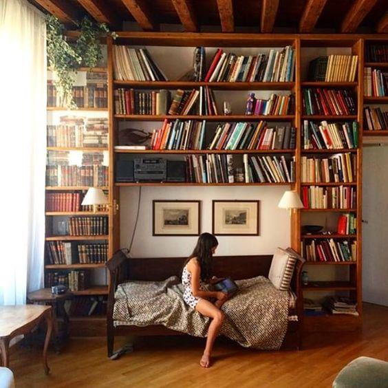 04 yatak odası kitaplık