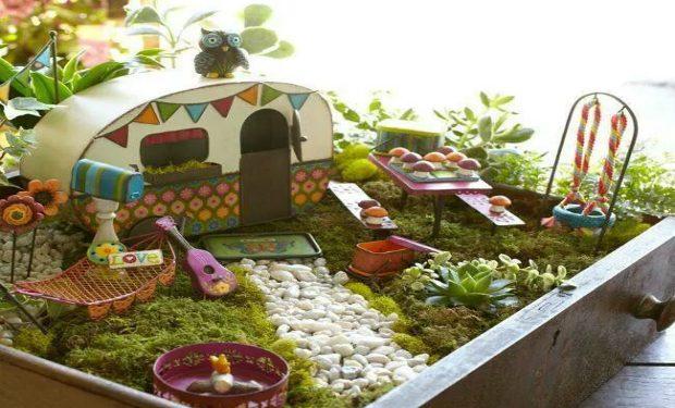7 Pratik Adımda Teraryum Ve Minyatür Bahçe Yapımı Listelistcom