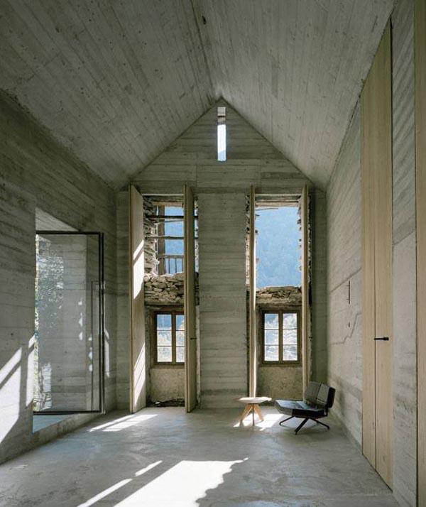 08Linescio, Switzerland