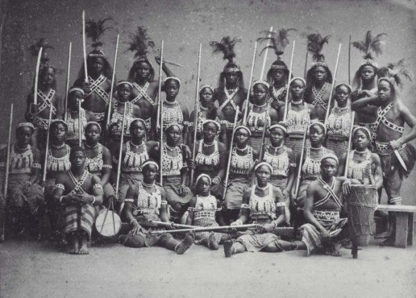 1-Dahomey-Amazonlari