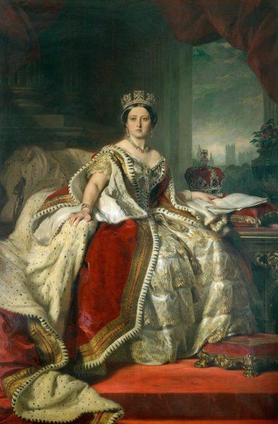 11-Kraliçe-Victoria