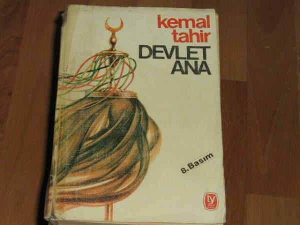 15. Osmanlı Devleti'nin kültürel ve siyasî mirasını sahiplenen bir yazar