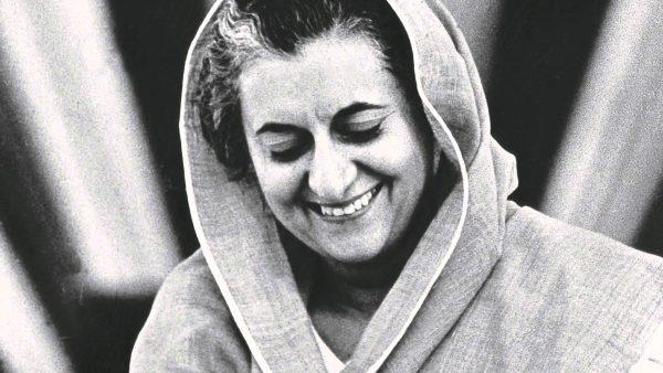 23-Indira Gandhi