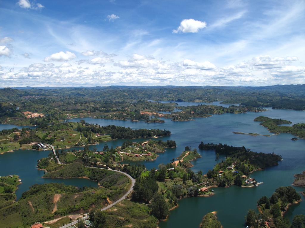 guatepe göl