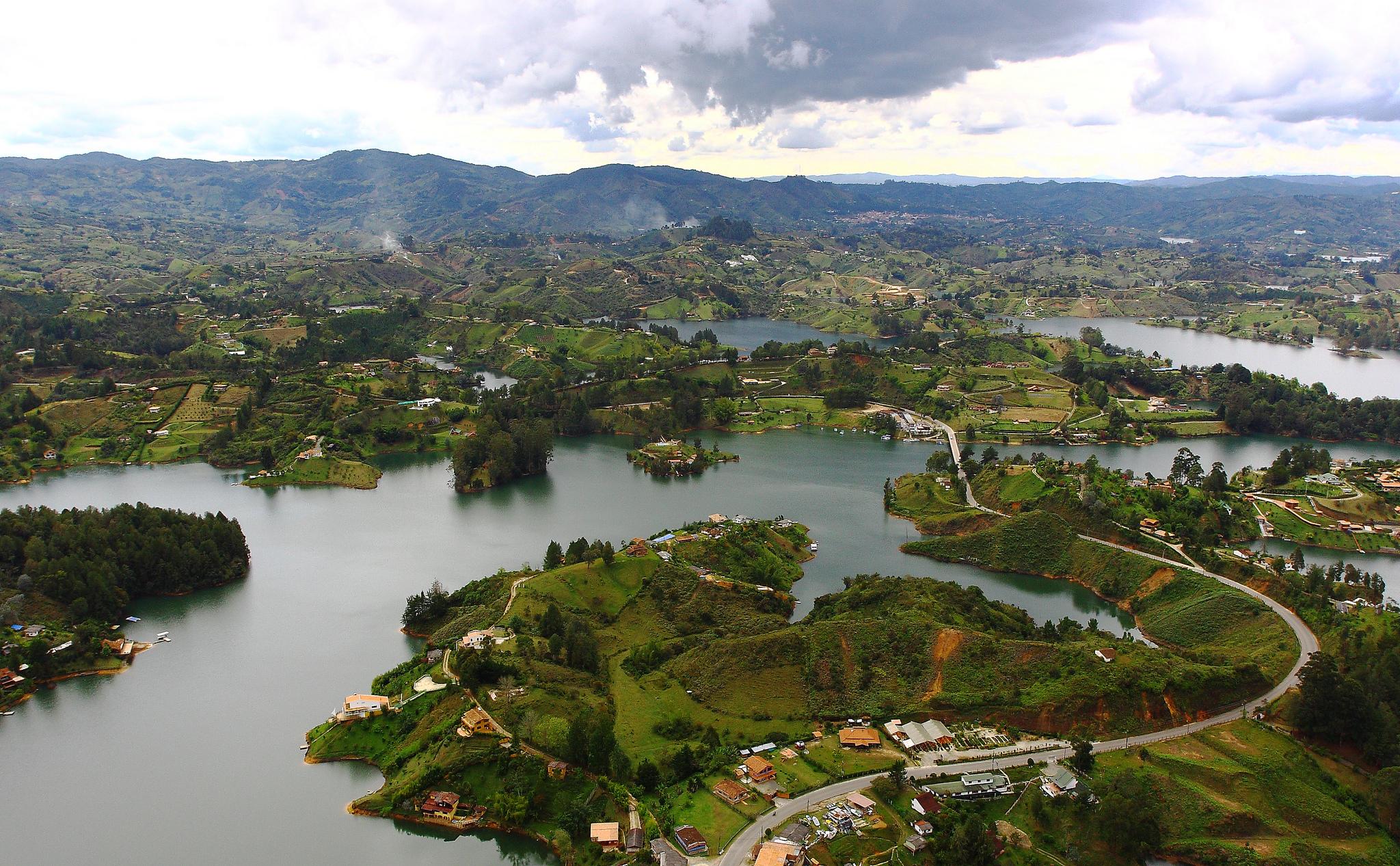 guatepe göl 2