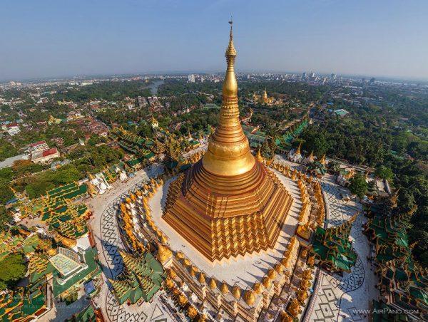 8-Shwedagon