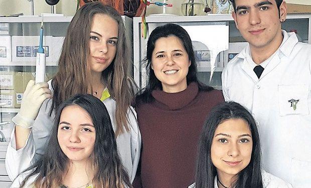 Liseli Türk Erkek Video