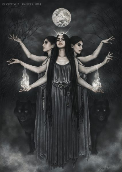 9-Hekate