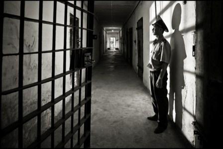 Kyrgyzstan_Prisons_-_Alessandro_Scotti_-_BW_-_0043