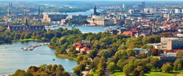Stockholm, İsveç