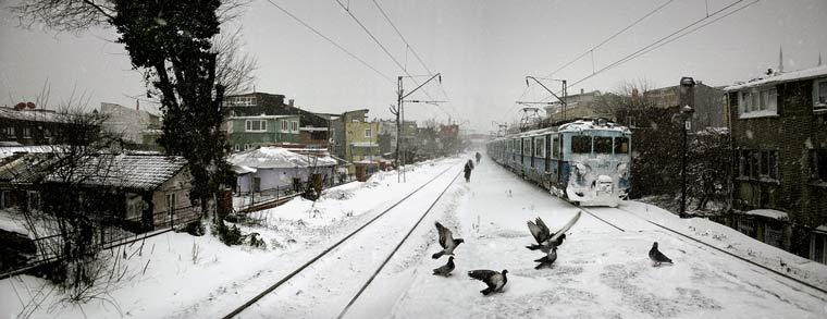 suburbantrain