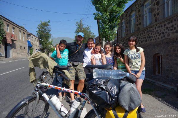 029 Goris (Ermenistan)