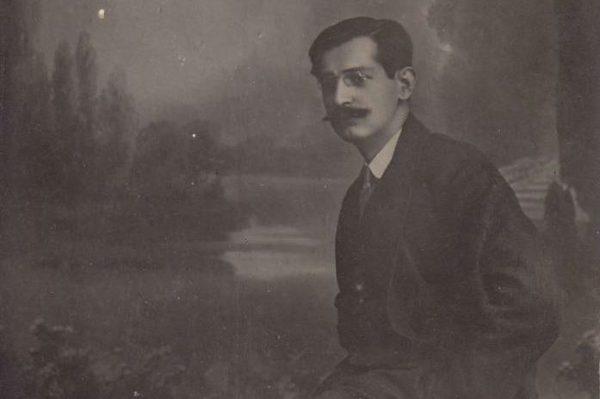 10. İlk büyük aşkı Şahabettin Süleyman