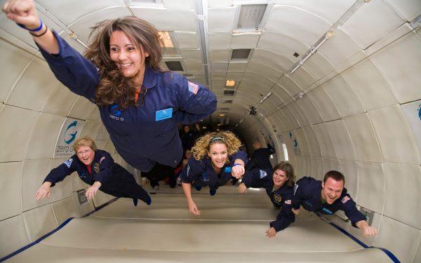 27-Zero-Gravity-Flight