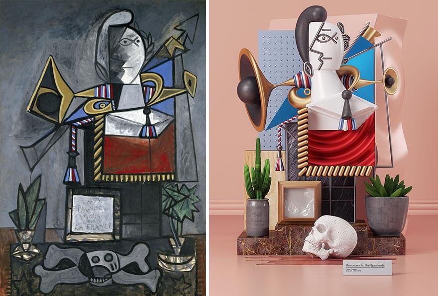 3d-pablo-picasso-paintings-mimic-Omar-Aqil-4-58ec9882e3d46__880