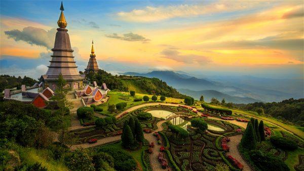 4-Chiang mai