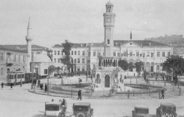 5. Zorla yapılan evlilik ve İzmir'e sürgün