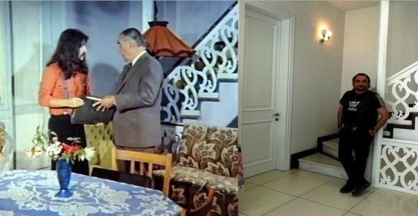 Baba Bizi Eversene (1975)