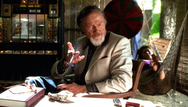 Michael Parks Kill Bill Vol 2