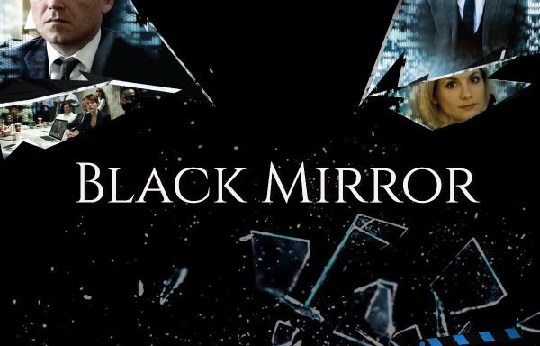 Black Mirror Netflix Dizisi